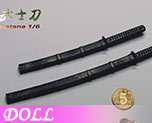DL0785 1/6 Samurai B (Doll)