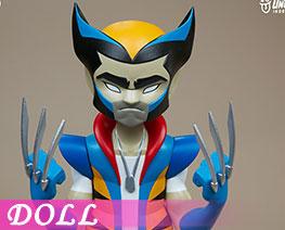 DL3295  Wolverine (DOLL)