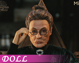 DL4381 1/6 Professor McGonagall Deluxe Version (DOLL)