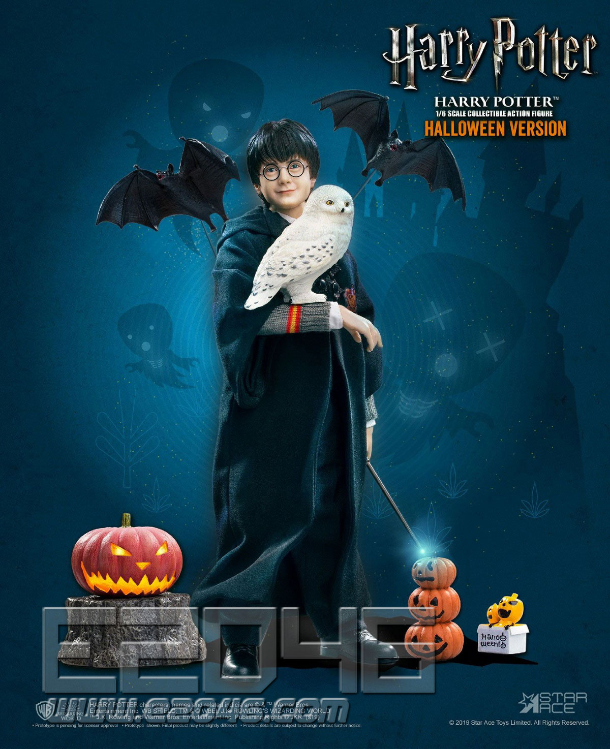 Harry Potter (DOLL)