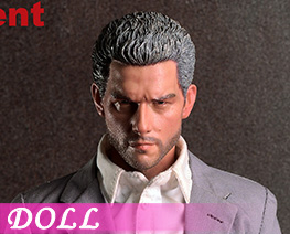DL5009 1/6 Vicent (DOLL)