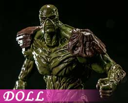 DL1683 1/18 Swamp Thing (DOLL)
