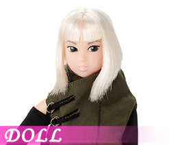 DL3952  Moonless Night (DOLL)