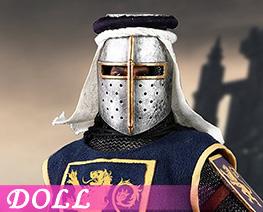 DL4507 1/6 聖殿獅軍團騎士 (人偶)