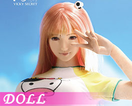 DL3803 1/6 Ear (DOLL)
