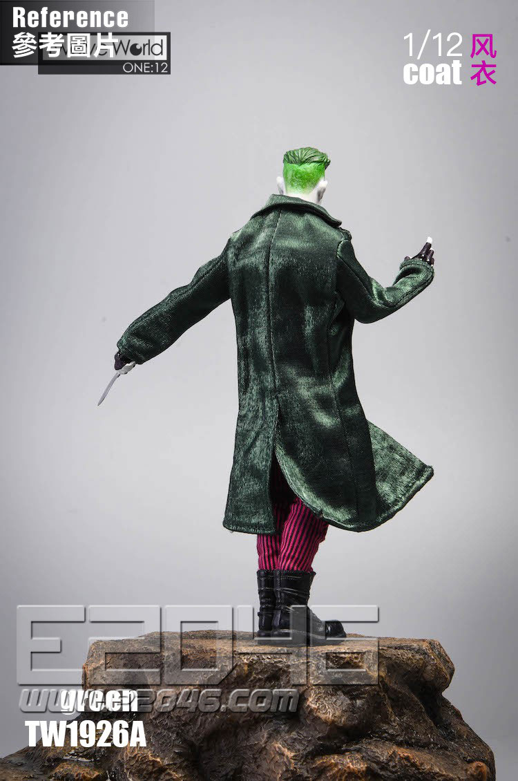 Coat A (DOLL)