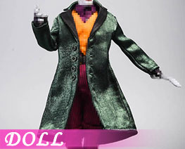 DL3678 1/12 Coat A (DOLL)