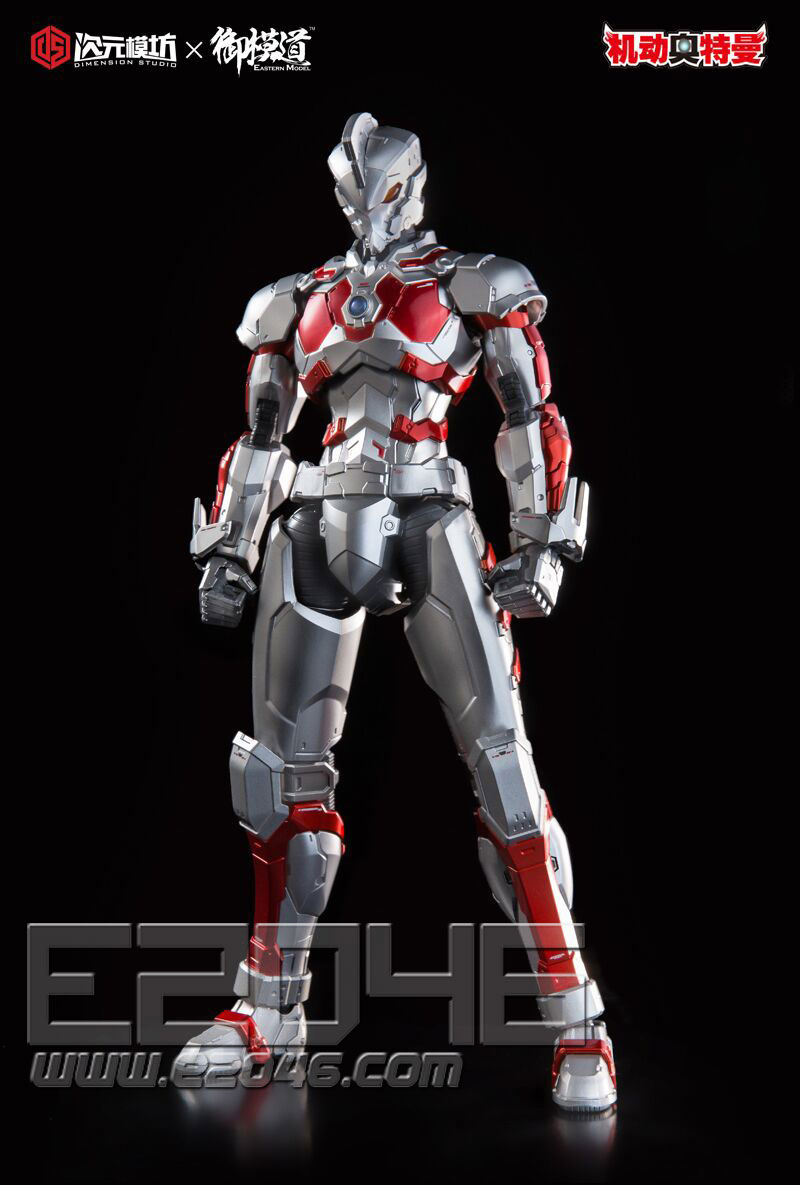 Ultraman Ace (DOLL)