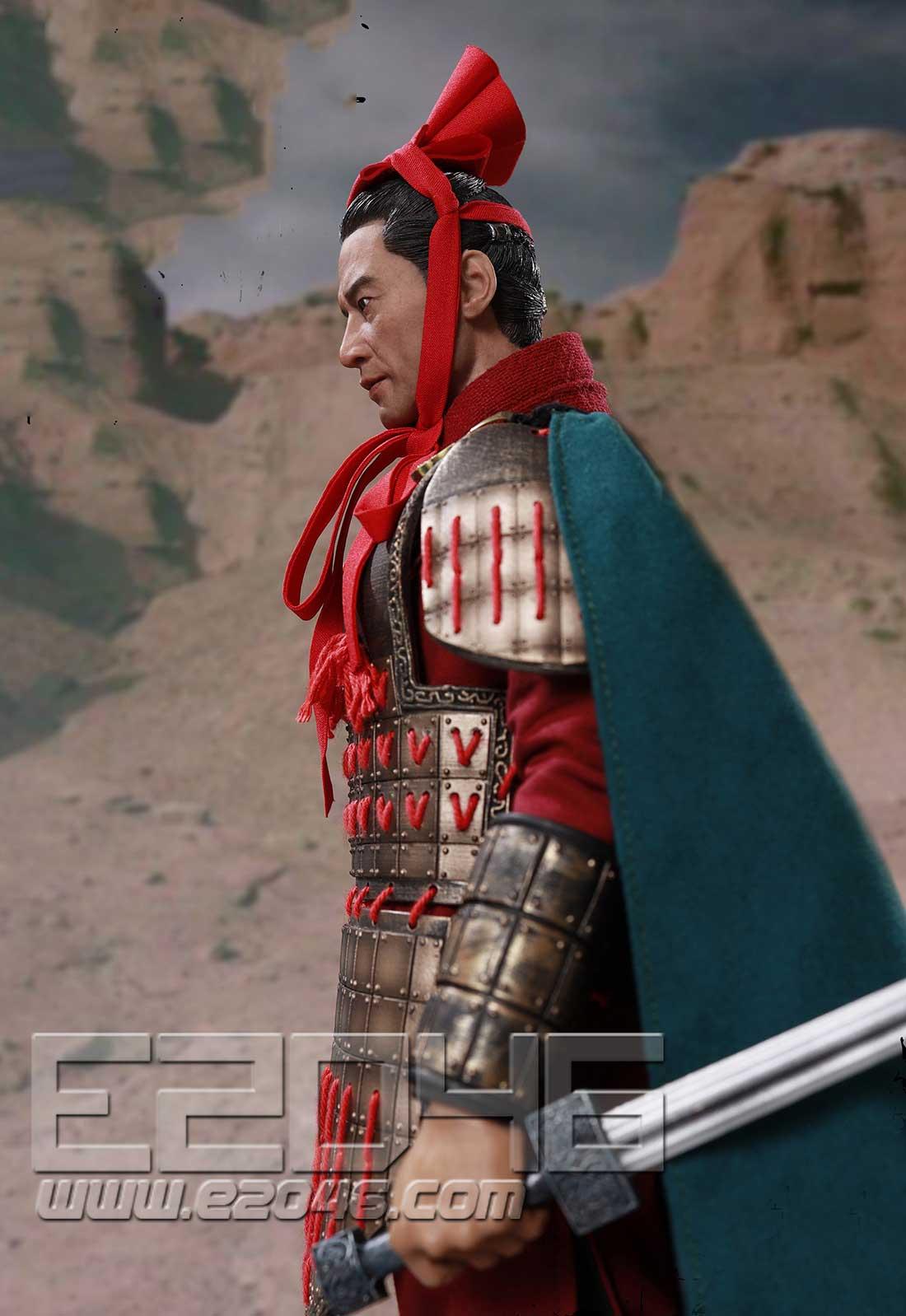 Zhao Kuang (DOLL)