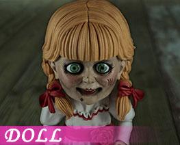 DL2984  安娜貝爾 (人偶)