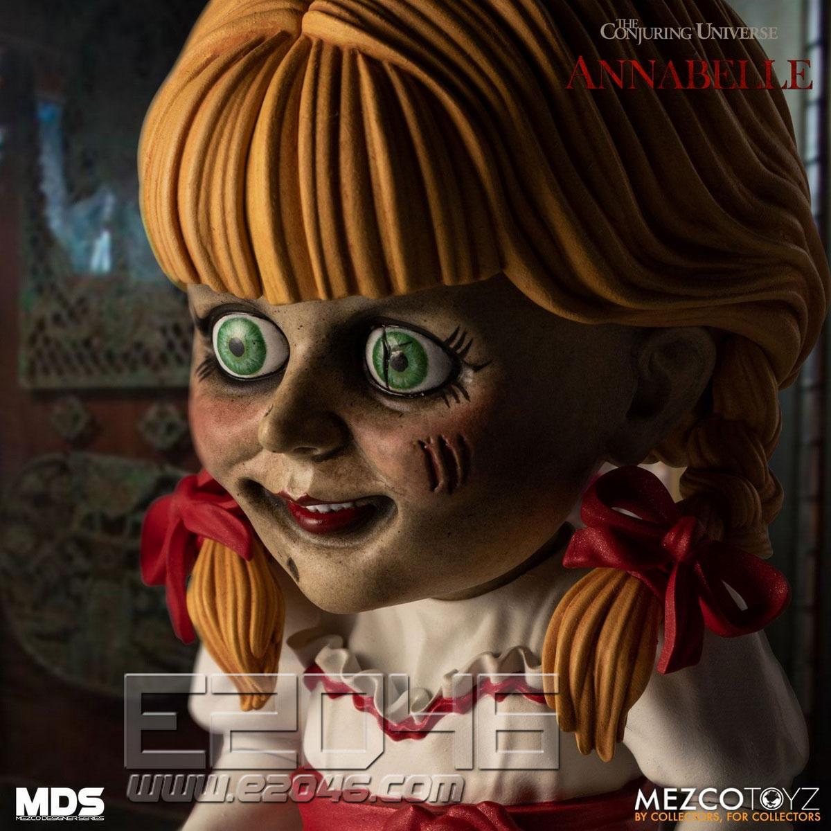 Annabelle (DOLL)