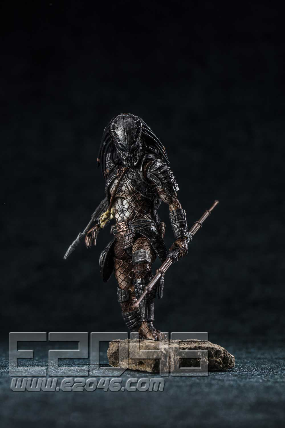 Guardian Predatro (DOLL)