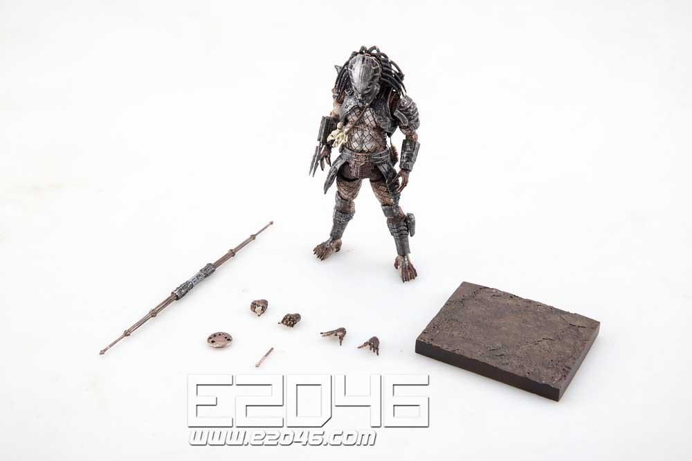 Guardian Predatro (DOLL)
