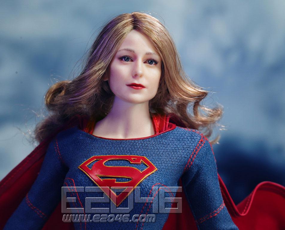 Supreme Girl (DOLL)