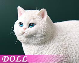 DL4613 1/6 Fat Cat B (DOLL)