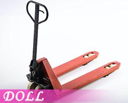 DL2892 1/6 Forklift B (DOLL)