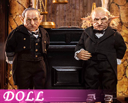 DL4225 1/6 Goblin Double Version (DOLL)