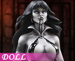 DL2619  Vampirella (DOLL)