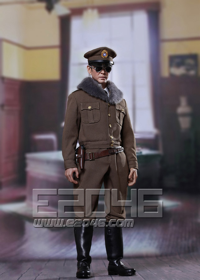 Guard Officer (DOLL)