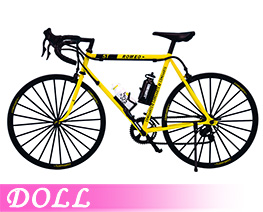 DL4198 1/6 Bicycle E (DOLL)