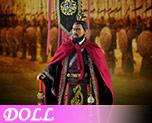 DL0752 1/6 Meng De Cao Cao (Doll)