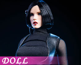 DL2221 1/6 Black Weasel A (DOLL)