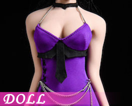 DL2595 1/6 Dress C (DOLL)