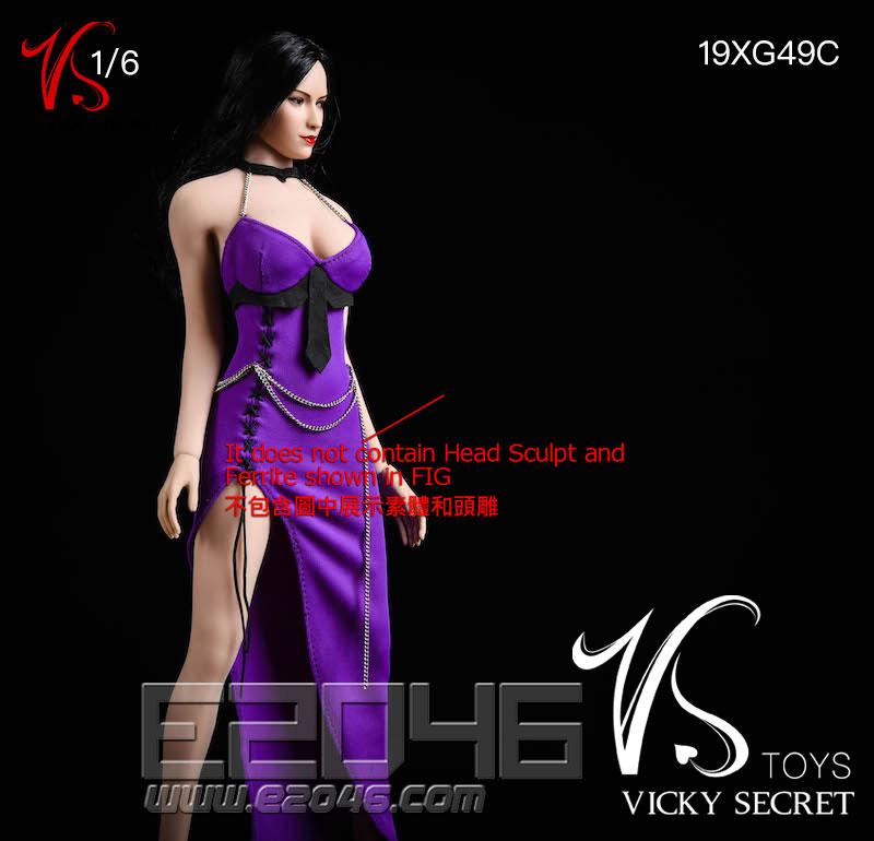 Dress C (DOLL)