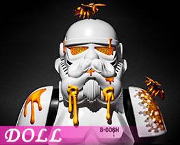 DL3440 1/2 Interstellar Hive (DOLL)
