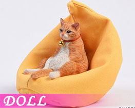 DL3646 1/6 American Shorthair D (DOLL)