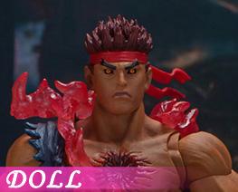 DL4540  Evil Ryu (DOLL)