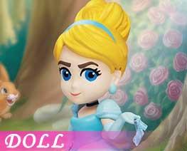 DL3357  Cinderella (DOLL)
