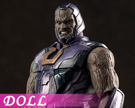 DL2466 1/8 Darkseid (DOLL)