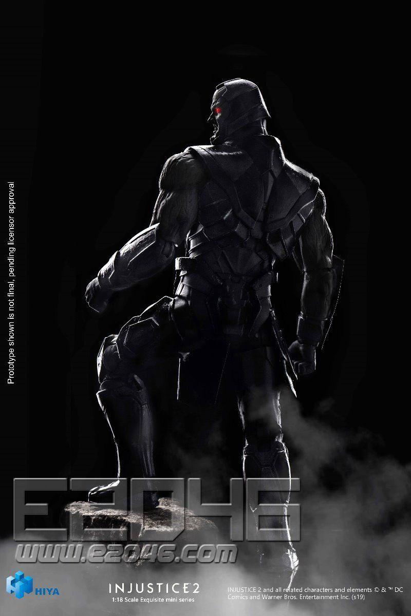 Darkseid (DOLL)