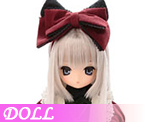 DL0146 1/6 Aika Poyo Mouth Version