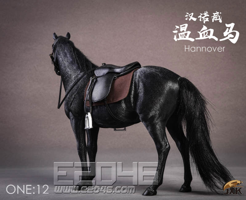 Hanover Warm-blooded Horse E (DOLL)