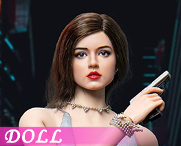 DL3828 1/6 007 Die Another Day Girl D (DOLL)