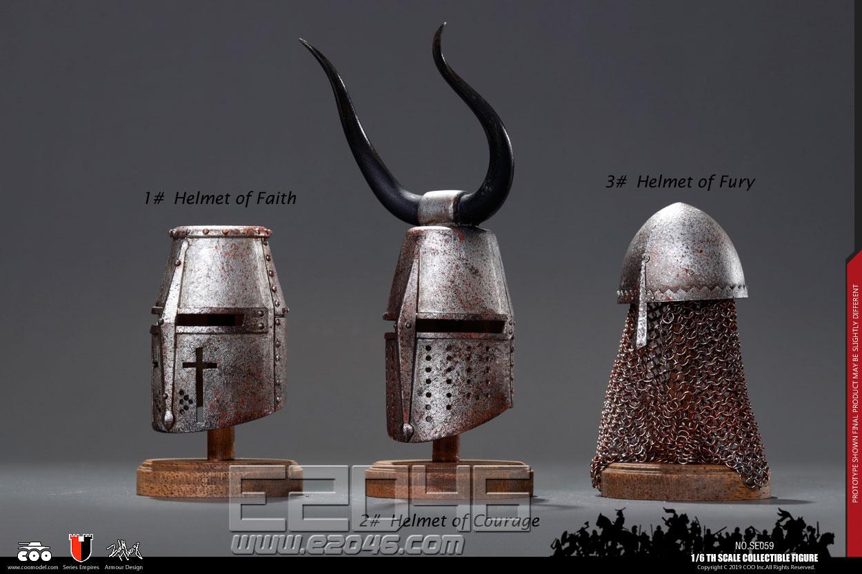 Jihad Helmets (DOLL)