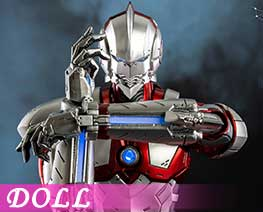 DL1785 1/6 Ultraman (DOLL)