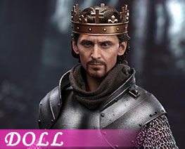 DL1979 1/6 King Henry V of England (DOLL)