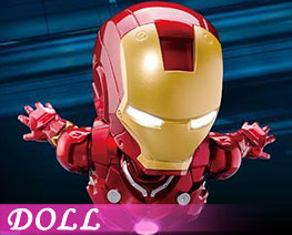 DL2889  Iron Man MK3 Maglev (DOLL)