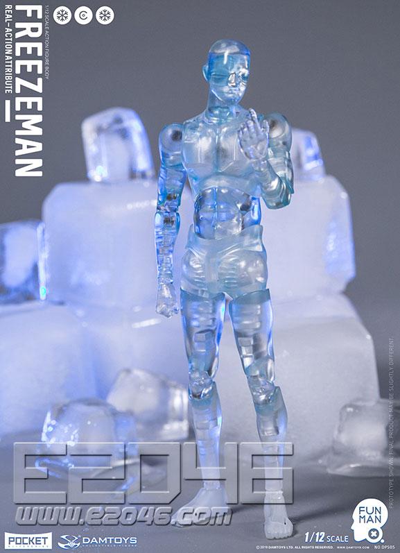 Freezeman (DOLL)