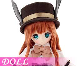 DL2051 1/6 Early Summer Journalist (DOLL)
