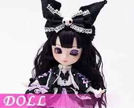 DL3170  Kuromi (DOLL)