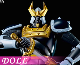 DL2530  God Mazinger (DOLL)