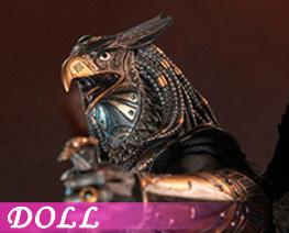DL4841 1/6 God Of Sky Horus A (DOLL)
