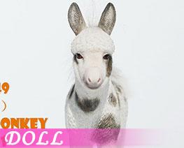 DL3687 1/6 Dwarf Donkey A (DOLL)