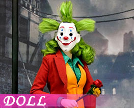 DL3189 1/6 Female Joker Deluxe Version (DOLL)