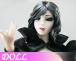 DL0145 1/6 黑寡婦裝