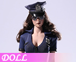 DL1103 1/6 Sexy Hot Ladies Clothing Suit A (Doll)